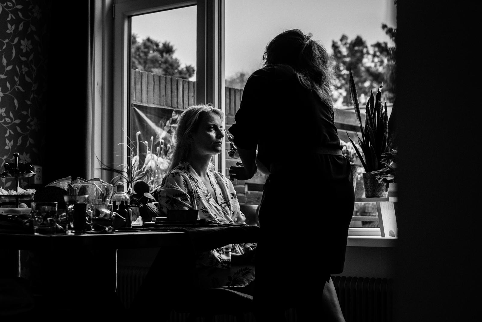 Linda van den Berg